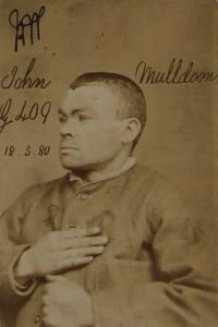 John Muldoon 1880